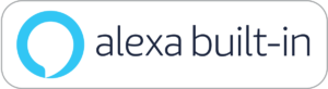 alexa built in