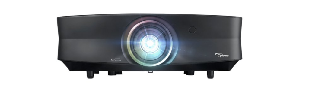 optoma-laser-projector